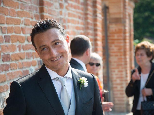 Il matrimonio di Italo e Beatrice a Ziano Piacentino, Piacenza 8