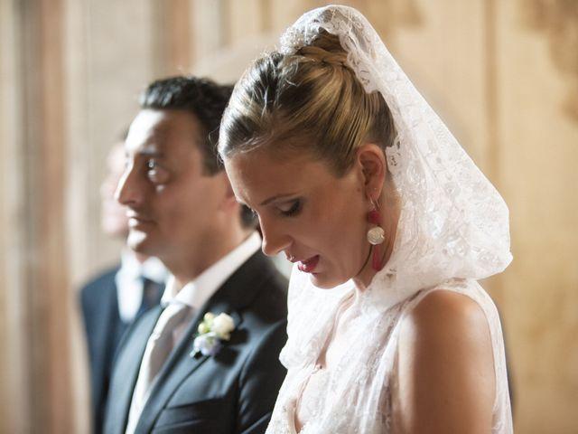 Il matrimonio di Italo e Beatrice a Ziano Piacentino, Piacenza 9