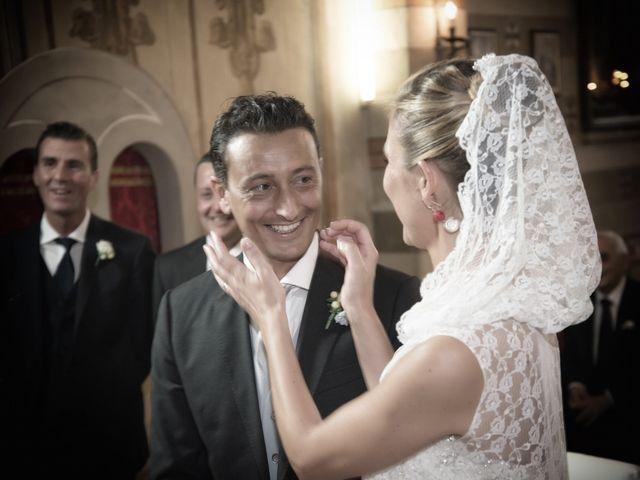 Il matrimonio di Italo e Beatrice a Ziano Piacentino, Piacenza 10