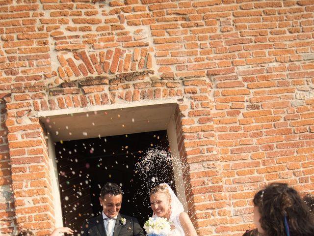 Il matrimonio di Italo e Beatrice a Ziano Piacentino, Piacenza 13