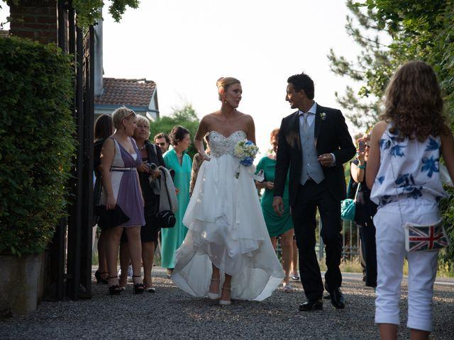 Il matrimonio di Italo e Beatrice a Ziano Piacentino, Piacenza 14