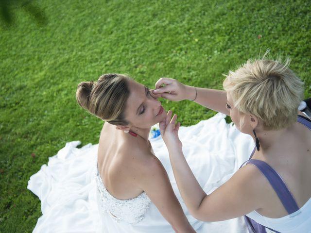 Il matrimonio di Italo e Beatrice a Ziano Piacentino, Piacenza 15