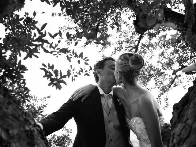 Il matrimonio di Italo e Beatrice a Ziano Piacentino, Piacenza 18