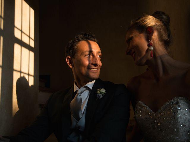 Il matrimonio di Italo e Beatrice a Ziano Piacentino, Piacenza 19