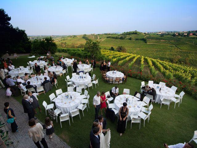 Il matrimonio di Italo e Beatrice a Ziano Piacentino, Piacenza 20