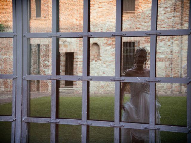 Il matrimonio di Italo e Beatrice a Ziano Piacentino, Piacenza 21