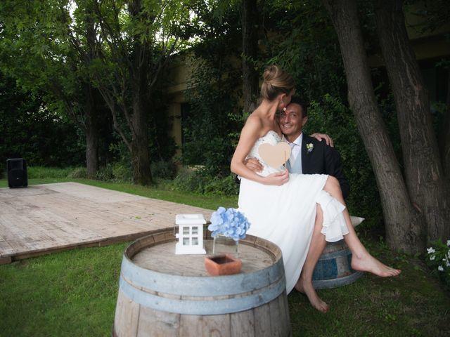 Il matrimonio di Italo e Beatrice a Ziano Piacentino, Piacenza 24