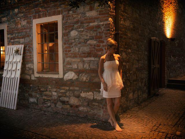 Il matrimonio di Italo e Beatrice a Ziano Piacentino, Piacenza 25