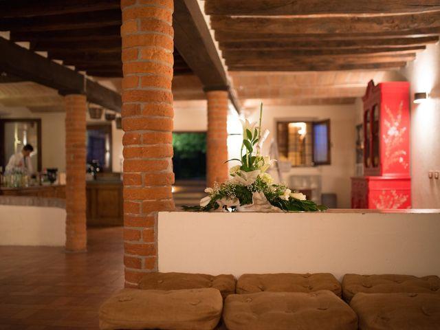 Il matrimonio di Italo e Beatrice a Ziano Piacentino, Piacenza 29