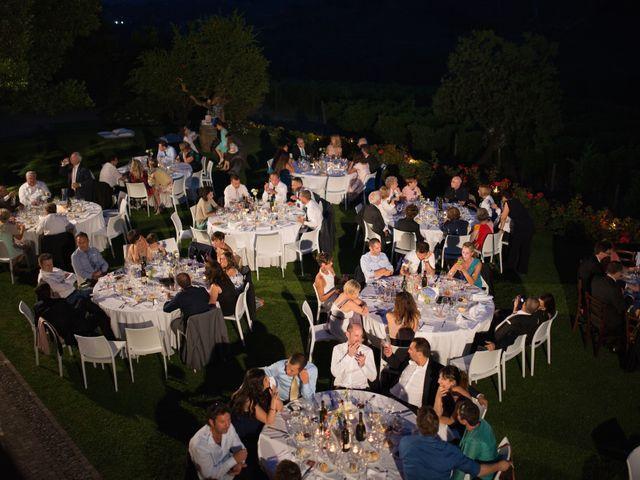 Il matrimonio di Italo e Beatrice a Ziano Piacentino, Piacenza 31