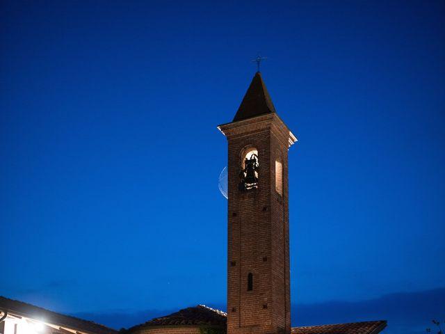Il matrimonio di Italo e Beatrice a Ziano Piacentino, Piacenza 32