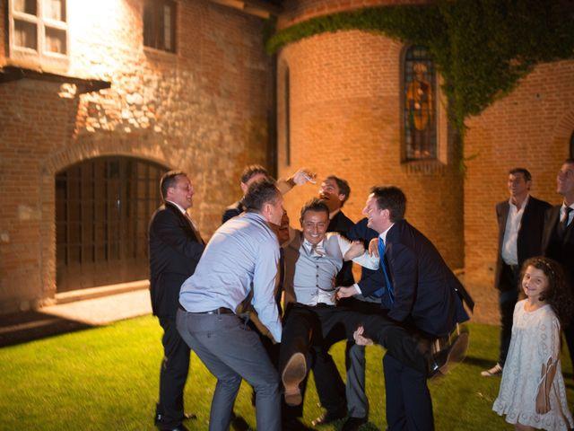 Il matrimonio di Italo e Beatrice a Ziano Piacentino, Piacenza 33
