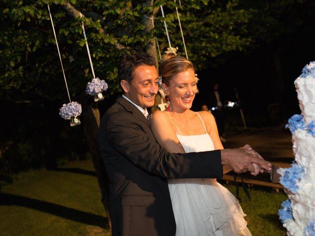 Il matrimonio di Italo e Beatrice a Ziano Piacentino, Piacenza 38
