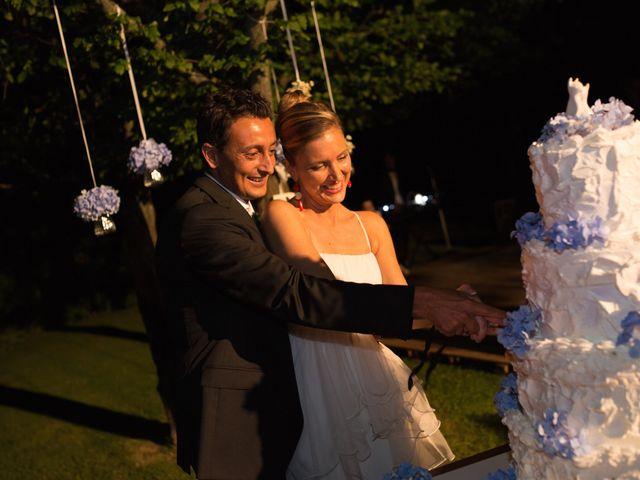 Il matrimonio di Italo e Beatrice a Ziano Piacentino, Piacenza 39
