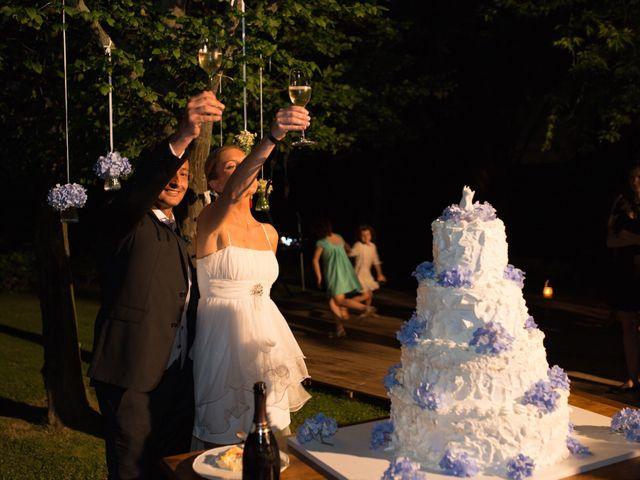Il matrimonio di Italo e Beatrice a Ziano Piacentino, Piacenza 40