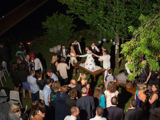 Il matrimonio di Italo e Beatrice a Ziano Piacentino, Piacenza 41