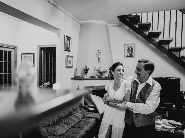 Il matrimonio di Antonio e Alessandra a Messina, Messina 2