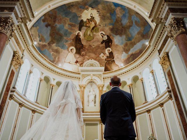 Il matrimonio di Antonio e Alessandra a Messina, Messina 4