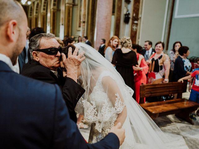 Il matrimonio di Antonio e Alessandra a Messina, Messina 5