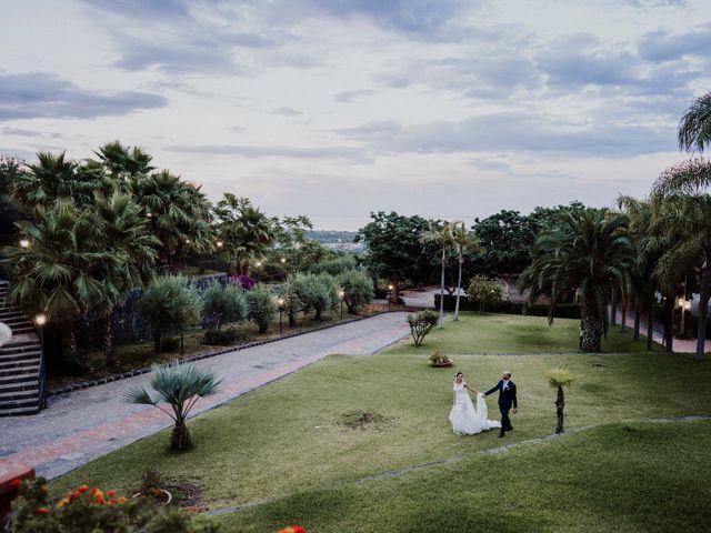 Il matrimonio di Antonio e Alessandra a Messina, Messina 6