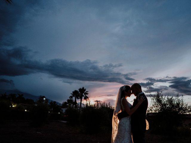 Il matrimonio di Antonio e Alessandra a Messina, Messina 7