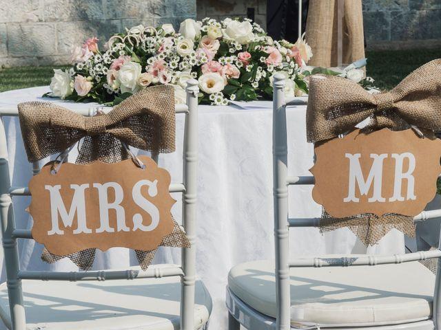 Il matrimonio di Andrea e Sara a Lazise, Verona 6
