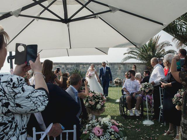Il matrimonio di Andrea e Sara a Lazise, Verona 4