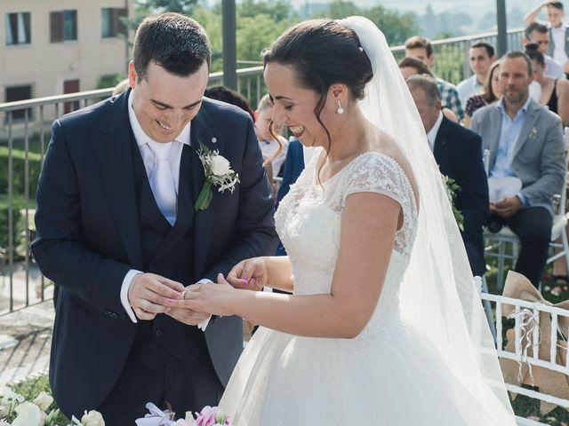 Il matrimonio di Andrea e Sara a Lazise, Verona 5