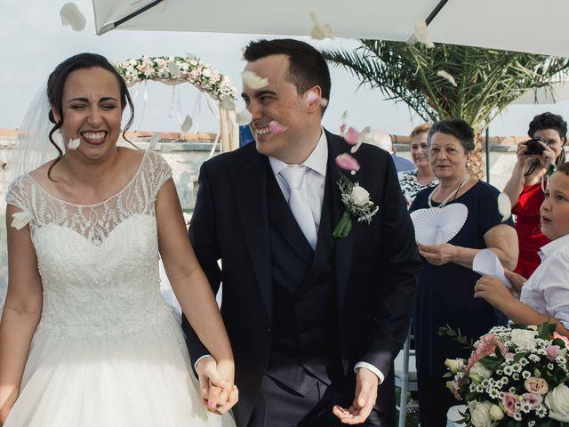 Il matrimonio di Andrea e Sara a Lazise, Verona 8