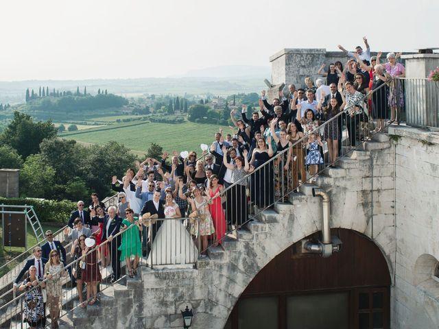 Il matrimonio di Andrea e Sara a Lazise, Verona 10