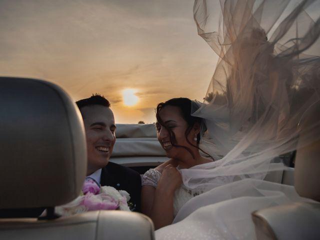 Il matrimonio di Andrea e Sara a Lazise, Verona 15