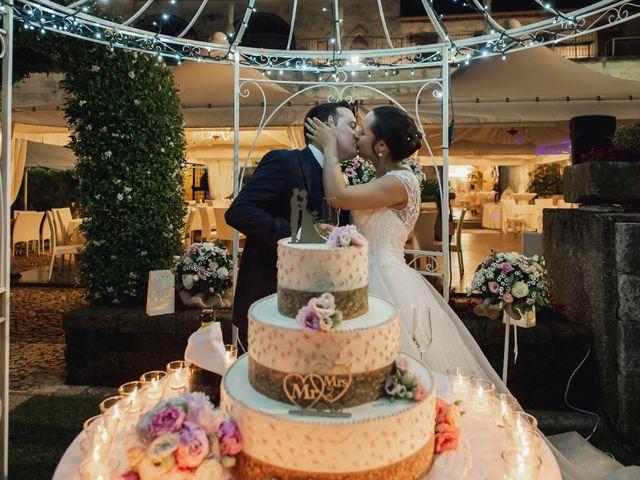 Il matrimonio di Andrea e Sara a Lazise, Verona 18