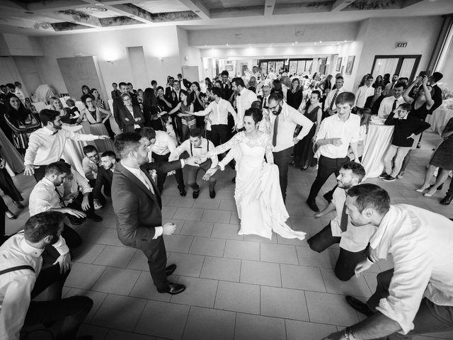 Il matrimonio di Marco e Carolina a Casalpusterlengo, Lodi 18