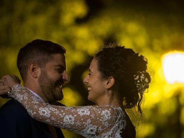 Il matrimonio di Marco e Carolina a Casalpusterlengo, Lodi 20