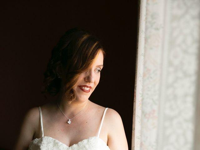 Il matrimonio di Gabriele e Chiara a Cerretto Langhe, Cuneo 15