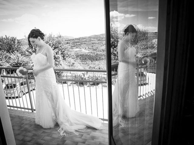 Il matrimonio di Gabriele e Chiara a Cerretto Langhe, Cuneo 19