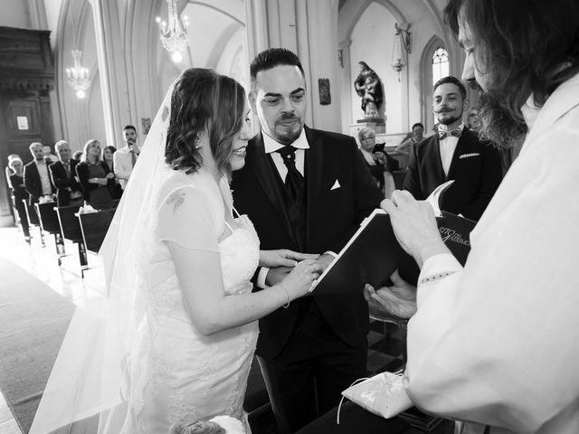 Il matrimonio di Gabriele e Chiara a Cerretto Langhe, Cuneo 24