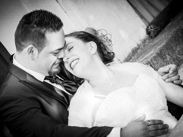 Il matrimonio di Gabriele e Chiara a Cerretto Langhe, Cuneo 28