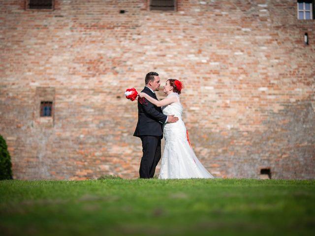 Il matrimonio di Gabriele e Chiara a Cerretto Langhe, Cuneo 29