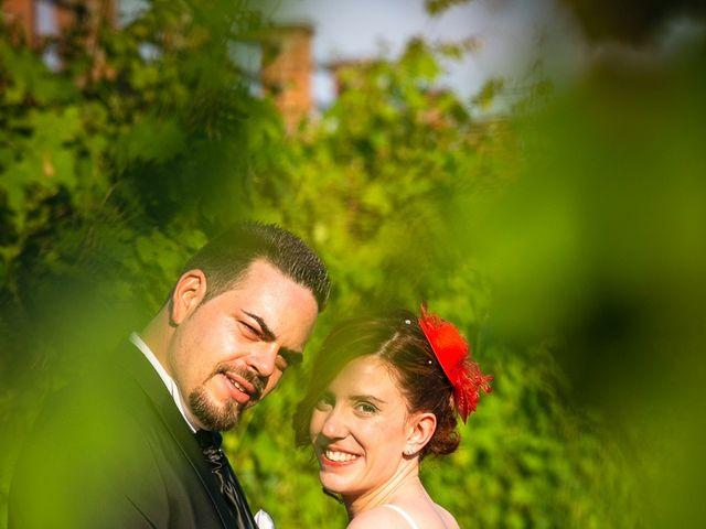Il matrimonio di Gabriele e Chiara a Cerretto Langhe, Cuneo 31