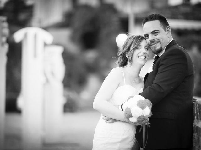 Il matrimonio di Gabriele e Chiara a Cerretto Langhe, Cuneo 34
