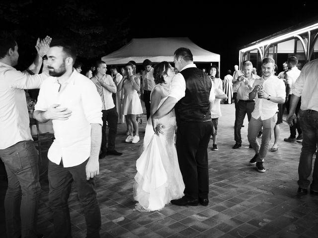 Il matrimonio di Gabriele e Chiara a Cerretto Langhe, Cuneo 38