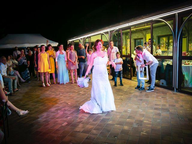 Il matrimonio di Gabriele e Chiara a Cerretto Langhe, Cuneo 39