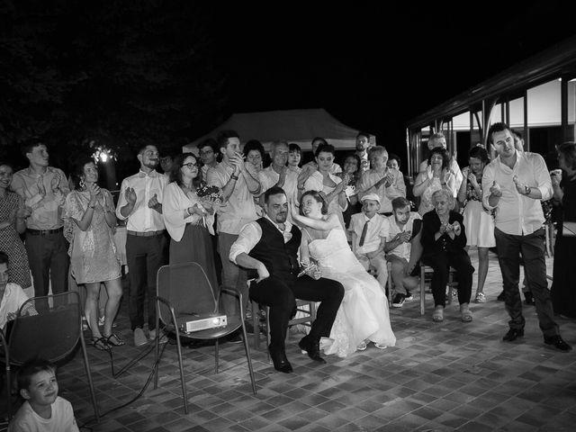 Il matrimonio di Gabriele e Chiara a Cerretto Langhe, Cuneo 40