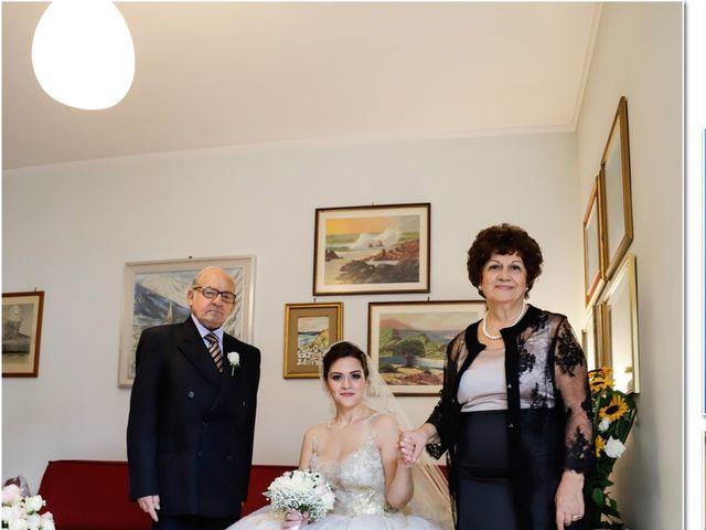 Il matrimonio di Valentin e Viviana a Napoli, Napoli 3