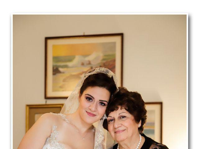 Il matrimonio di Valentin e Viviana a Napoli, Napoli 6