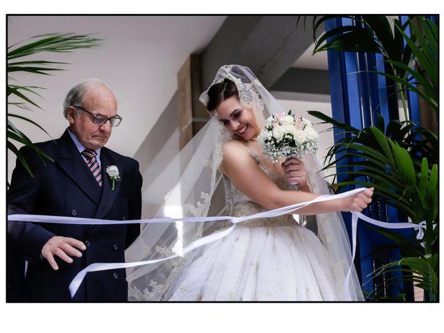 Il matrimonio di Valentin e Viviana a Napoli, Napoli 7