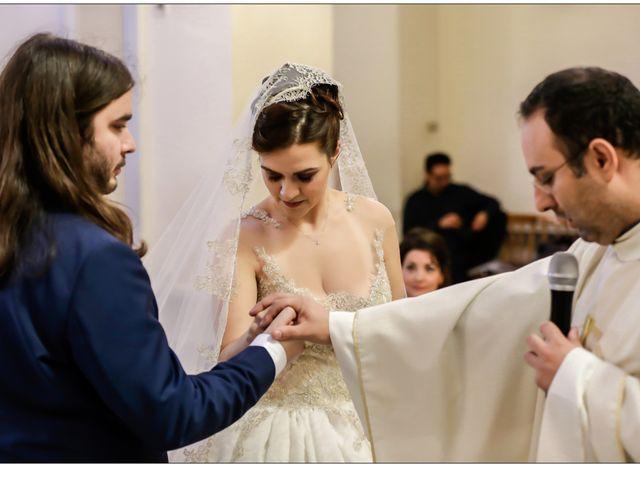 Il matrimonio di Valentin e Viviana a Napoli, Napoli 9