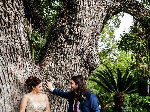 Il matrimonio di Valentin e Viviana a Napoli, Napoli 1