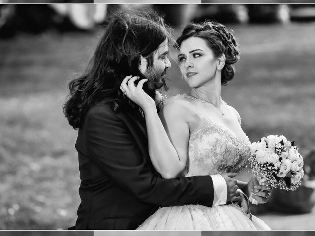 Il matrimonio di Valentin e Viviana a Napoli, Napoli 13